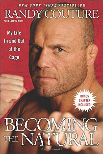 randy couture becoming the natural
