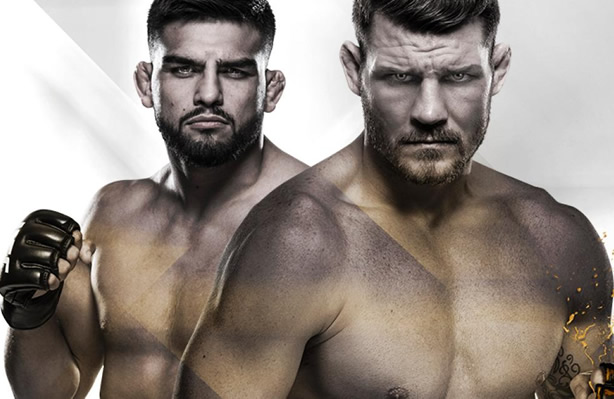 Image result for ufc fight night 122 poster