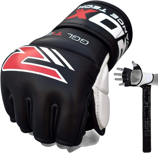 RDX Combat Training MMA Gloves